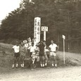 1963・高校サイクリング合宿・鳥居峠