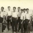1964高校修学旅行・九州班