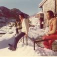 1975・志賀高原・石の湯ロッジ