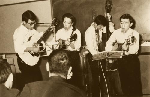 1965・高校文化祭