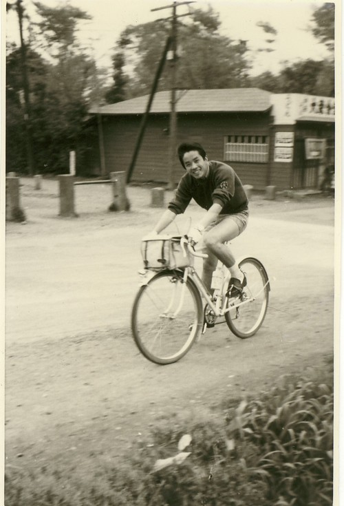 1965・狭山方面