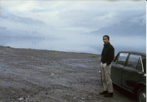 1967・コモ湖