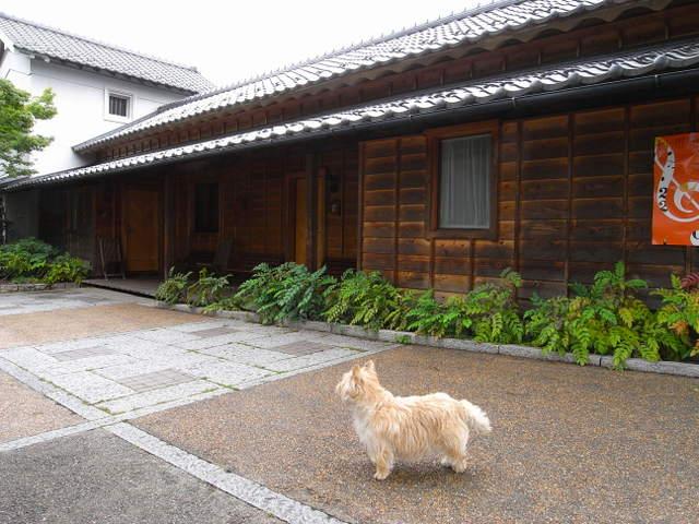 2008・小布施 ゲストハウス